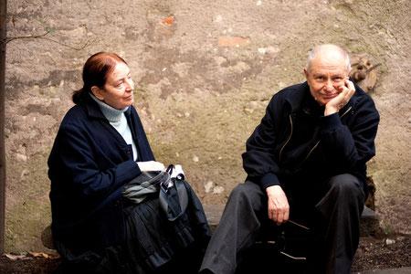 Sig.ra e Sig. Mario Donizetti
