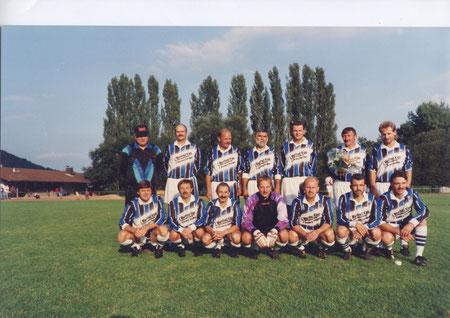 SGS AH im Jahre 1994