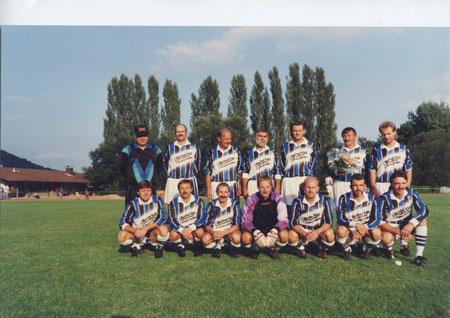SGS Alte Herren Saison 1994