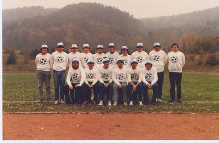 FANCLUB SGS 1986