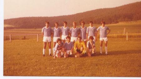 SGS A-Jugend 1977
