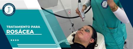 tratamiento para rojez, rosacea, tratamiento de rosacea, irritacion de la pie, piel sensible,