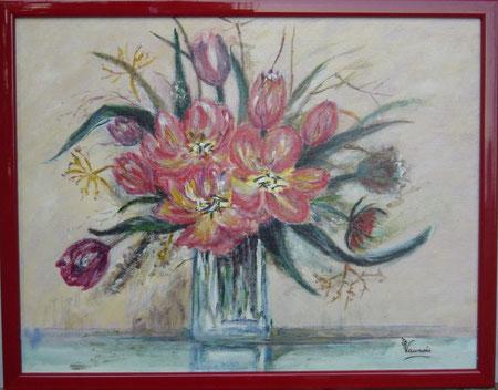 Tulipes mamie Gigi