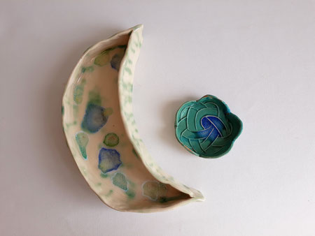 Clase de Ceramica para adultos  en Málaga