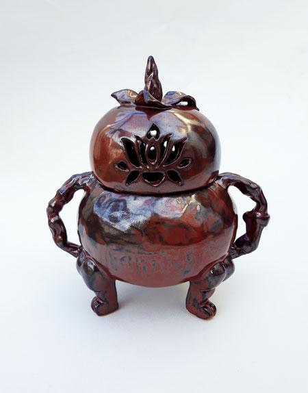Clase de cerámica Japonesa Málaga