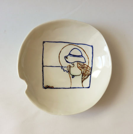 Orimari Ceramic Art