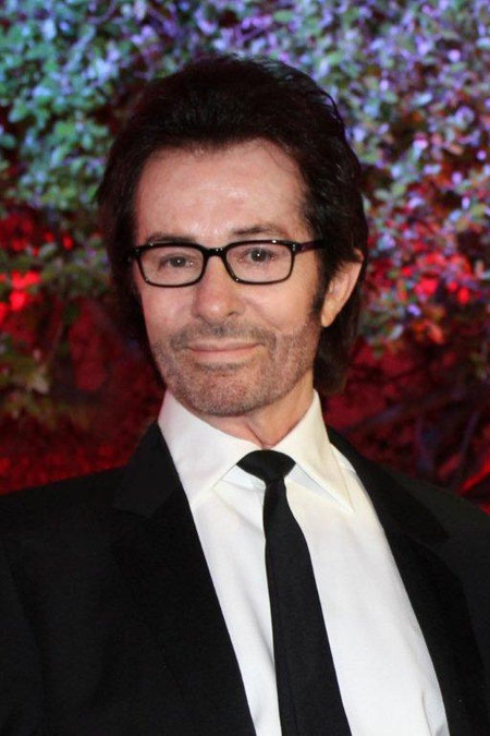 Georges CHAKIRIS - Festival de Cannes 2011 © Anik COUBLE