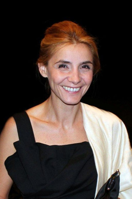 Clotilde COURAU - Festival de Cannes 2011 © Anik COUBLE