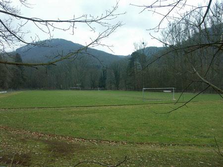 Sportplatz Wiesbach