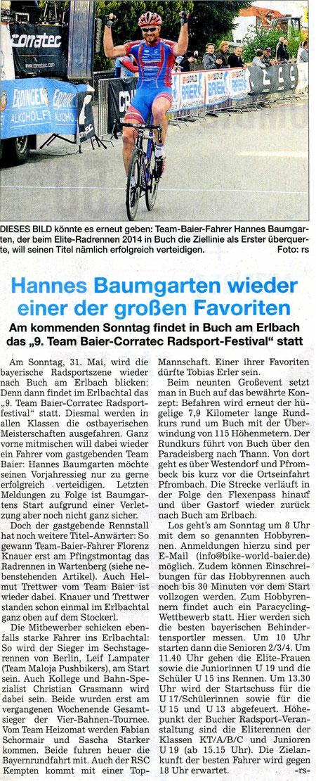 Quelle: Landshuter Zeitung 28.05.2015