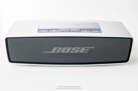 2014, Bose®, Daniele Butera, Daniele Butera Fotografo, info@danielebutera.com, Product Photography, SoundLink, SoundLink Bose®, still life, www.danielebutera.com