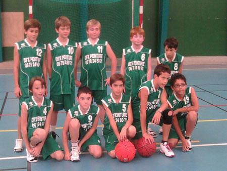 05/11/2011 Match à Lesigny