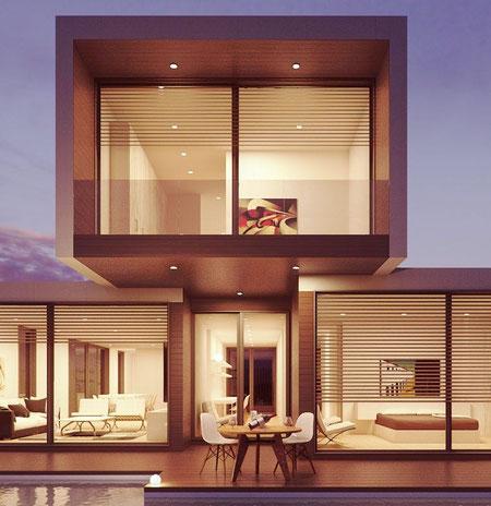 Voordelen LED verlichting per kamer