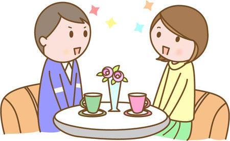 江東区・江戸川区 婚活