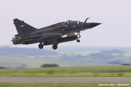 Mirage 2000N Armée de l'Air