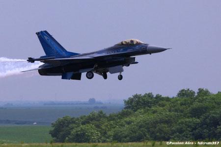 F-16AM Force Aérienne Belge
