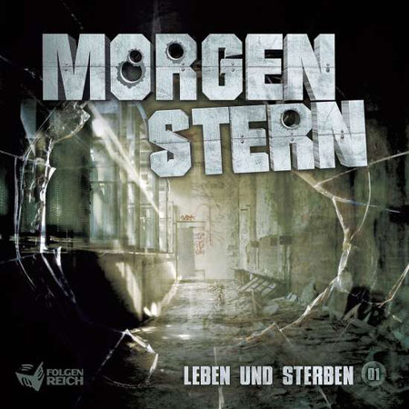 CD Cover Morgenstern 1