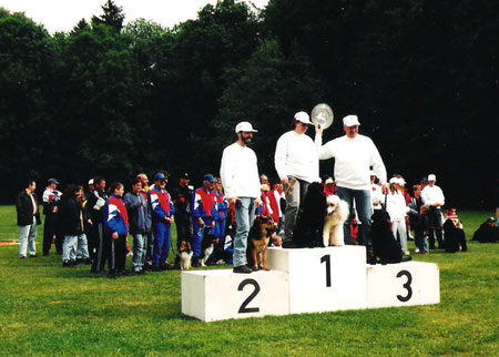Coupe de Luxembourg  1997