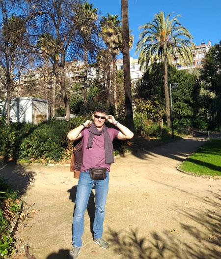 Гиды в Барселоне, экскурсии в Барселоне