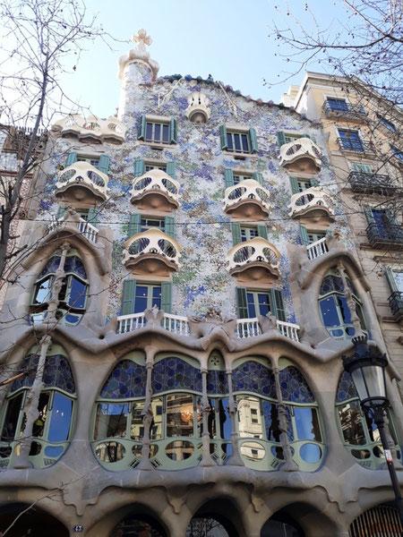 Достопримечательности Барселоны с предварительным резервированием билетов