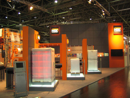 MSK Interpack 2008