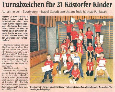 (Quelle: Aller-Zeitung vom 01.03.2011)