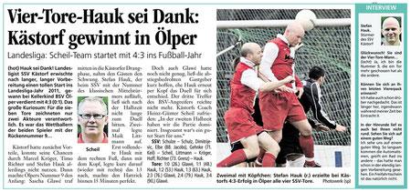 Quelle: Aller-Zeitung vom 14.03.2011