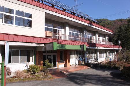 上郷老人福祉センター
