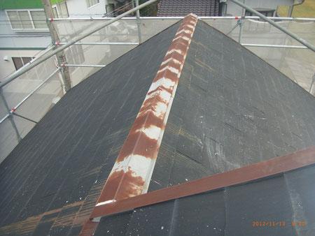 熊本 屋根 塗装前