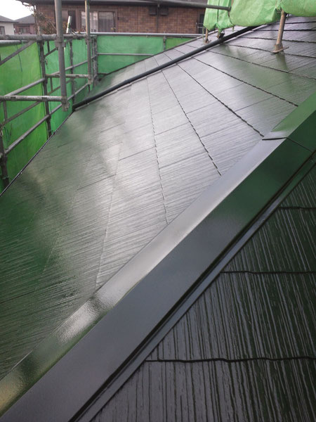 熊本 屋根 塗装