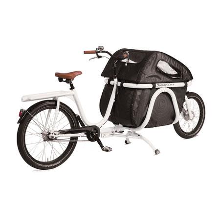 JL Cargo Coupé Weiss €1699