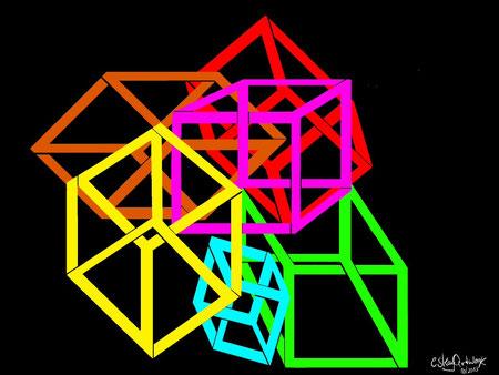 the cubes | 2048x1538px | 10/2013