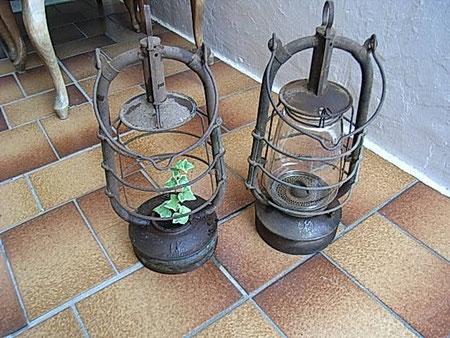 Auch defekte Fledermäuse werden noch genutzt :-)