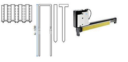 BeA modularni alat sa dugim spremnikom
