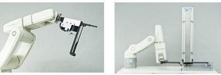 BeA robot za klamerice