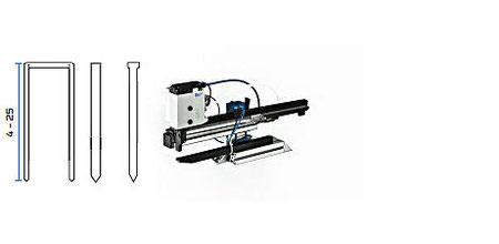 BeA modularni alat sa dugim spremnikom i matricom