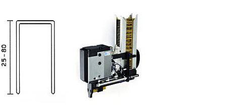 BeA modularni alat - promjenjiva kazeta