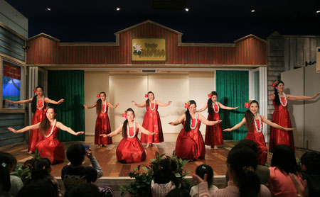 Hawaiian Town:Ku'u Lei Hulili