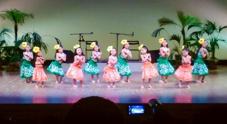 湘南ケイキフラフェスティバル:Pineapple Princess