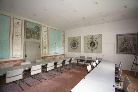 Der historische Kunstraum