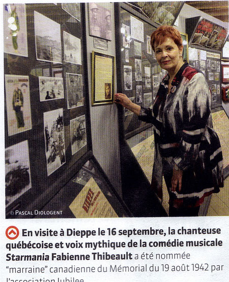 Journal de Bord d'octobre 2014