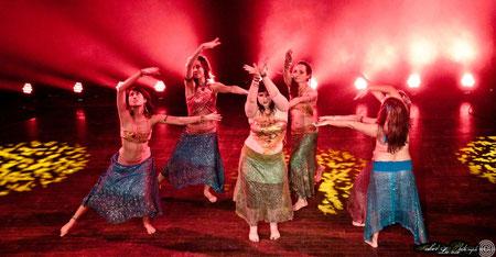 Inka dance