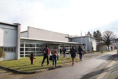 Lycée des métiers et de l'industrie Gustave Eiffel