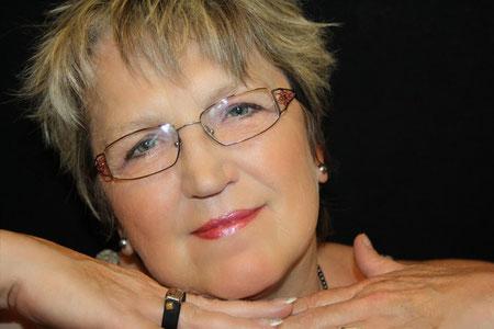 Anita Rund 07.07.2012 60 Jahre