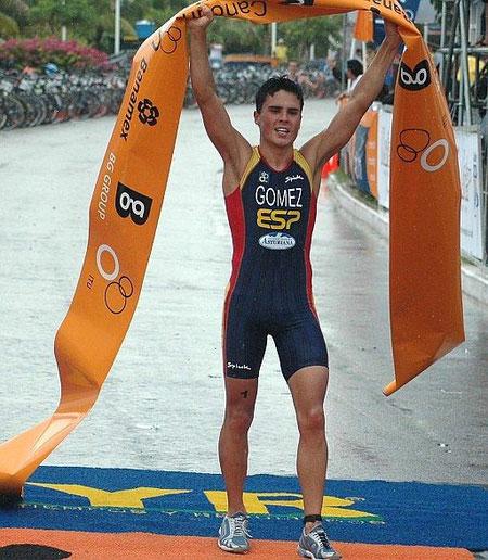 Sort Campió  Club Triatló Oliva