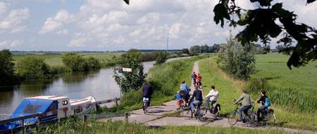 Bungalowpak 't Garijp (Fietsen in Friesland)