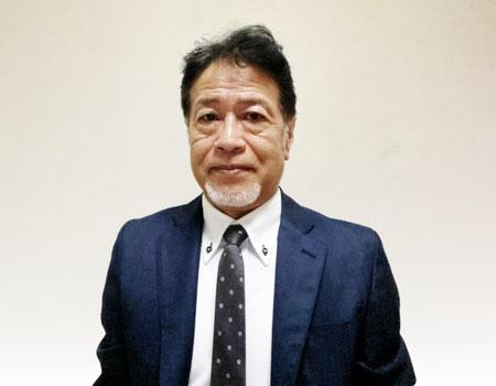 鈴木 徹(東京海洋大学 特任教授)