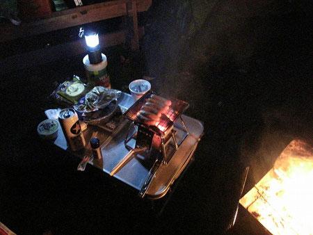 19:28 シャウエッセン6連焼。胡椒をかけて頂く。旨いんですよね~このソーセージ。