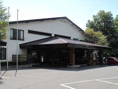 10:09 丸駒温泉に到着