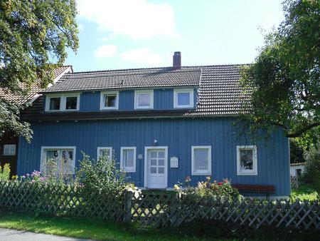 Ferienhaus Schwärzer